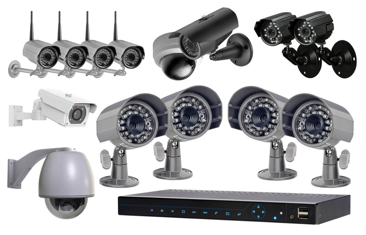 video surveillance tunisie